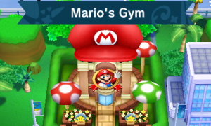 Mario & Sonic at the Rio 2016 Olympic Games Review - Screenshot 6 of 6