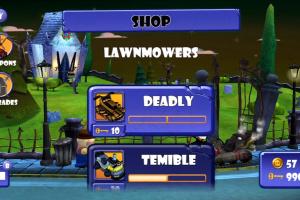 Grumpy Reaper Screenshot