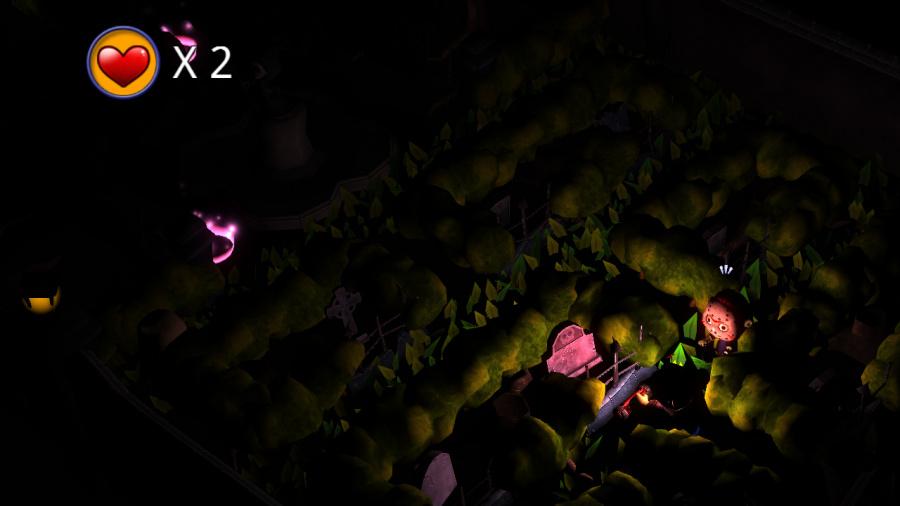 Grumpy Reaper Review - Screenshot 1 of 3