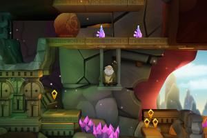 The Beggar's Ride Screenshot