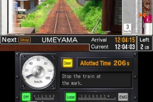 Japanese Rail Sim 3D Journey in suburbs #1 Vol.2 Screenshot
