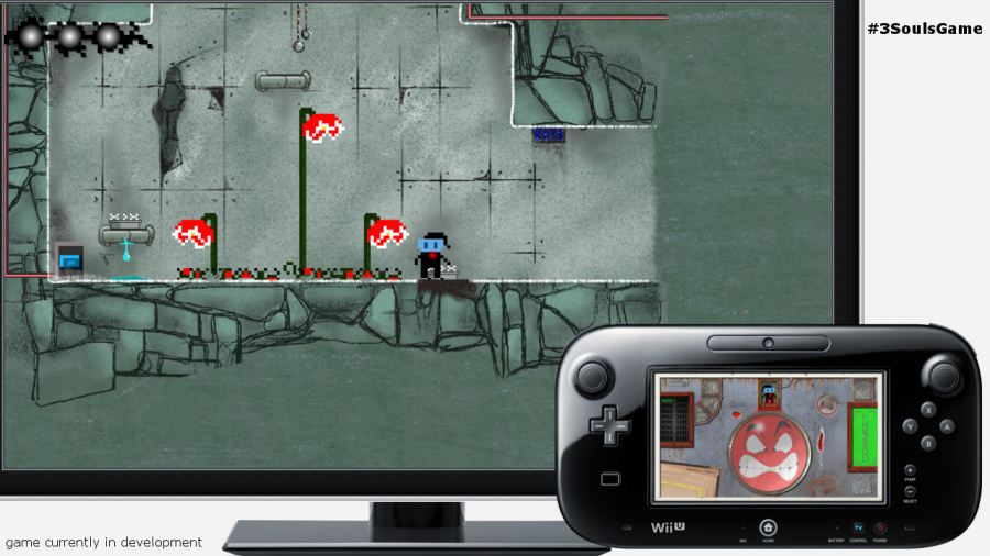 3Souls Review - Screenshot 2 of 5