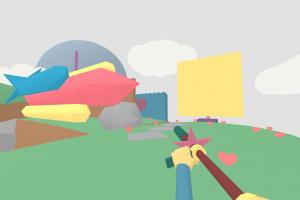 Lovely Planet Screenshot
