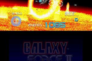 SEGA 3D Classics Collection Screenshot
