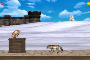 Epic Dumpster Bear Screenshot
