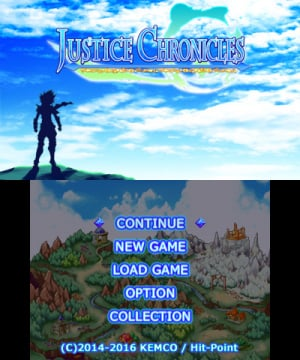 Justice Chronicles Review - Screenshot 2 of 6
