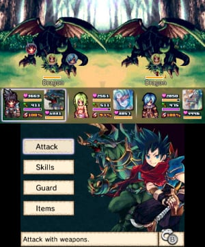 Justice Chronicles Review - Screenshot 4 of 6