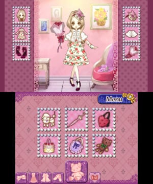 Doll Fashion Atelier Review - Screenshot 2 of 3