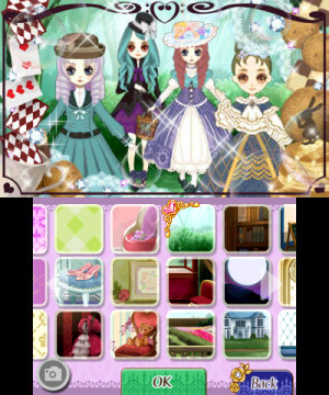 Doll Fashion Atelier Review - Screenshot 1 of 3