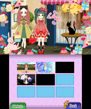 Doll Fashion Atelier Review - Screenshot 3 of 3