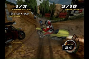 Nitrobike Screenshot