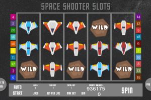 Mega Win Casino Slots Screenshot