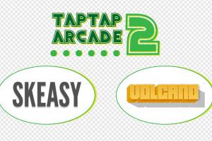 TAP TAP ARCADE 2 Screenshot