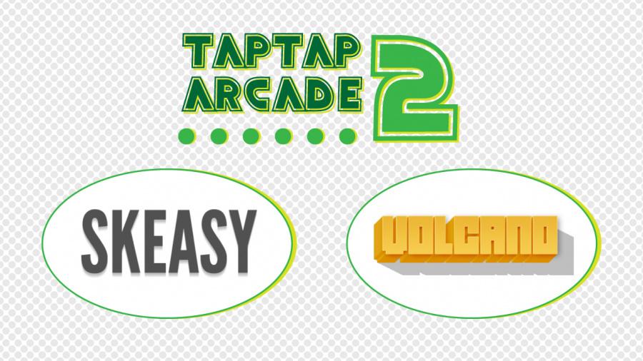 TAP TAP ARCADE 2 Review - Screenshot 1 of 2
