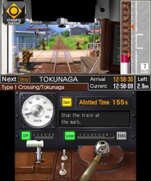 Japanese Rail Sim 3D Journey in suburbs #1 Vol.4 Review - Screenshot 2 of 3