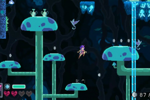 Olympia Rising Screenshot