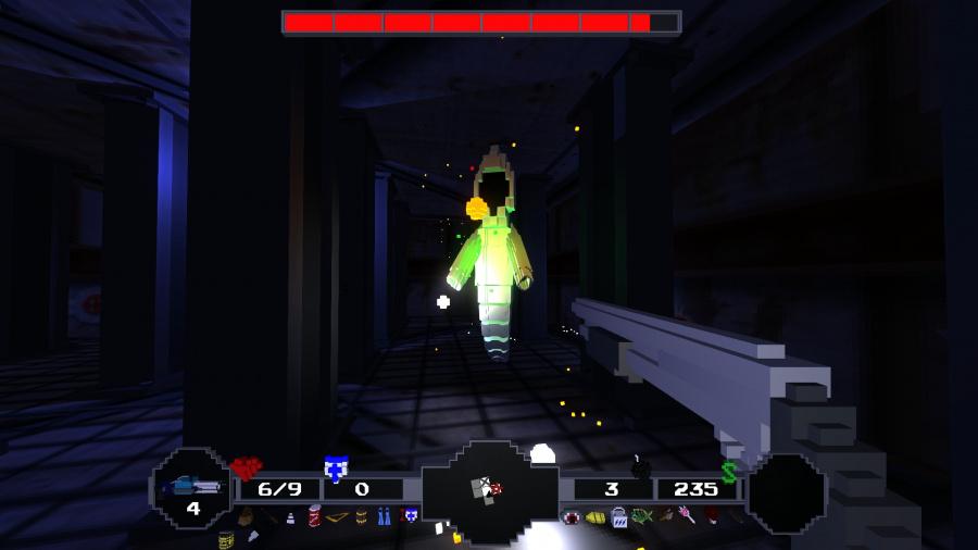 Paranautical Activity Review - Screenshot 2 of 2