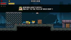 Gunslugs Review - Screenshot 3 of 4
