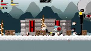 Gunslugs Review - Screenshot 1 of 4