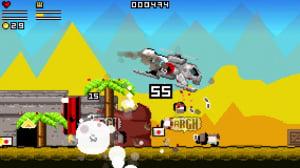 Gunslugs Review - Screenshot 4 of 4