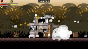 Gunslugs Review - Screenshot 2 of 4