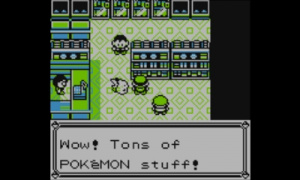 Pokémon Yellow Version: Special Pikachu Edition Review - Screenshot 3 of 4