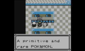 Pokémon Yellow Version: Special Pikachu Edition Review - Screenshot 2 of 4