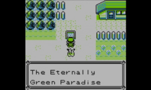 Pokémon Yellow Version: Special Pikachu Edition Review - Screenshot 2 of 4