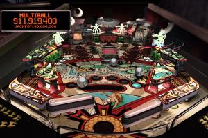 Pinball Arcade Screenshot