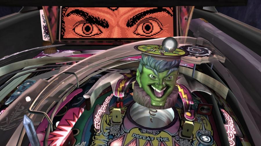 Pinball Arcade Review - Screenshot 1 of 4