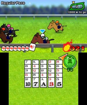 Pocket Card Jockey Review - Screenshot 2 of 6