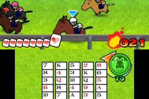 Pocket Card Jockey Screenshot
