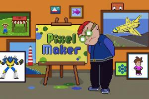 PixelMaker Screenshot