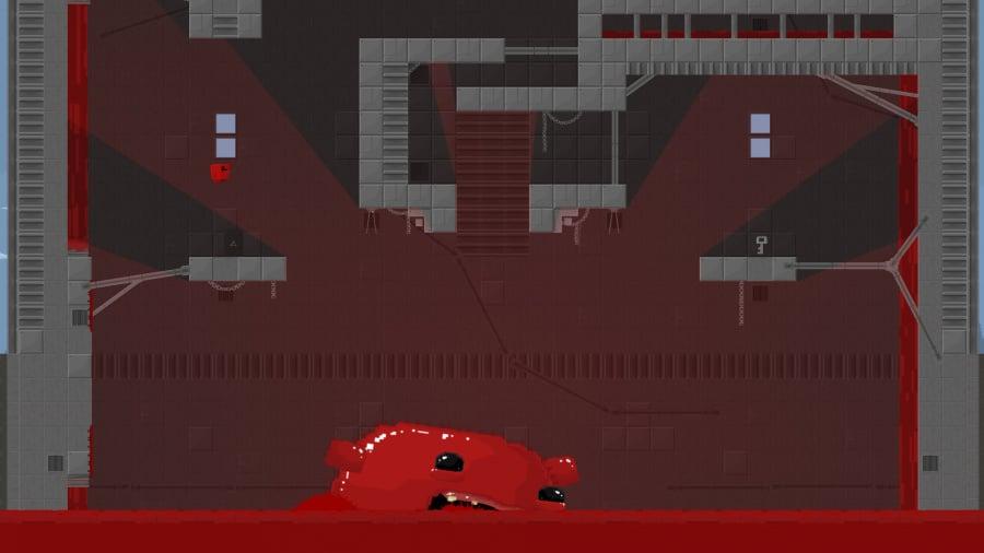 Super Meat Boy Review - Screenshot 2 of 4
