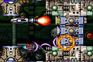 Choujikuu Yousai Macross: Scrambled Valkyrie Screenshot