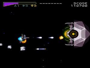 Choujikuu Yousai Macross: Scrambled Valkyrie Review - Screenshot 1 of 4
