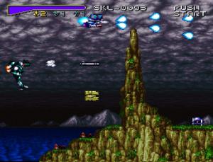 Choujikuu Yousai Macross: Scrambled Valkyrie Review - Screenshot 4 of 4