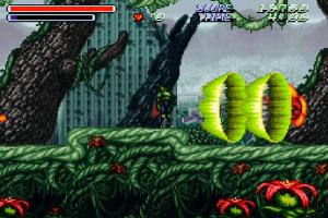 Majyuuou Screenshot