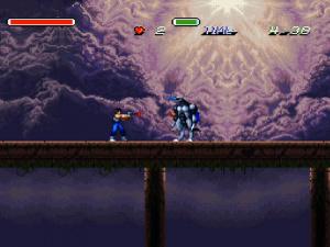 SNES King of Demons (2)