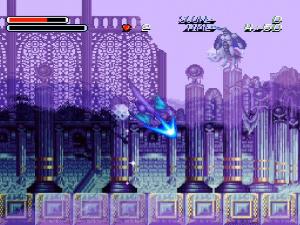 SNES King of Demons (16)