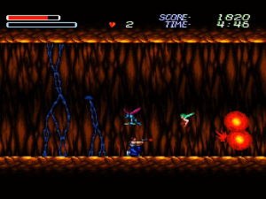 SNES King of Demons (5)