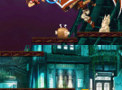 Guilty Gear: Dust Strikers Screenshot