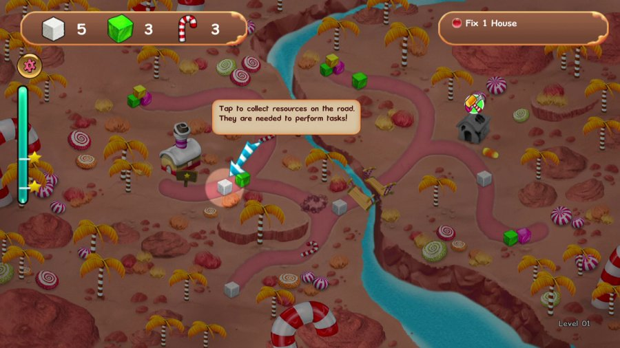 Sweetest Thing Review - Screenshot 1 of 3