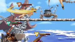 Guilty Gear: Dust Strikers Screenshot