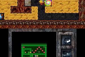 Digger Dan DX Screenshot