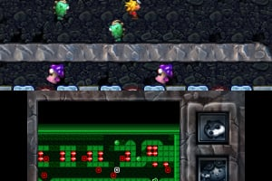 Digger Dan DX Screenshot