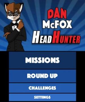 Dan McFox: Head Hunter Review - Screenshot 3 of 5