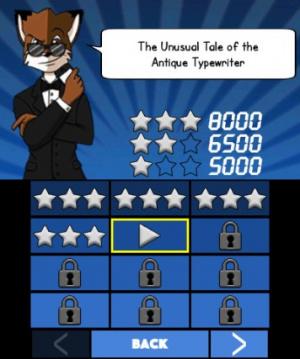 Dan McFox: Head Hunter Review - Screenshot 1 of 5