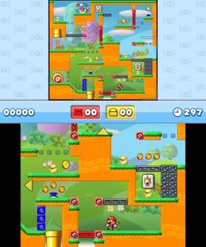 Mini Mario & Friends: amiibo Challenge Review - Screenshot 3 of 4