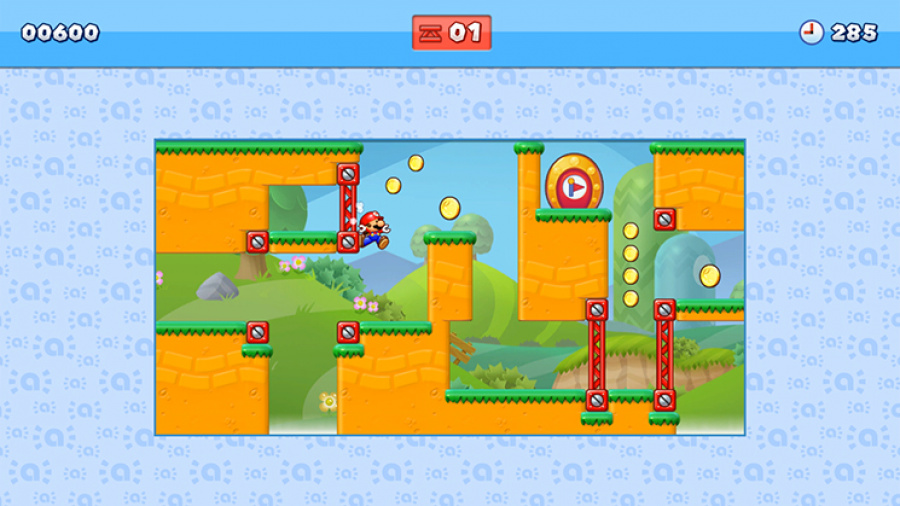 Mini Mario & Friends: amiibo Challenge Review - Screenshot 3 of 3